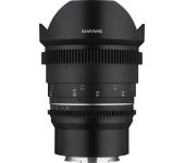 SAMYANG 14mm T3.1 VDSLR MK2 (Sony E)