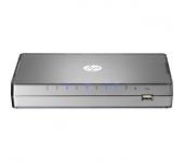 HP R110 Wireless 11n VPN Router
