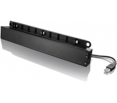 Lenovo USB Soundbar ThinkVision LT monitorokhoz