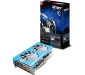 Sapphire Nitro+ Radeon RX 580 8GD5 Special Edition