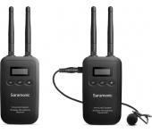 Saramonic VmicLink5 RX+TX vezeték nélküli mikrofon