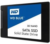 WD Blue 3D NAND SSD 2TB