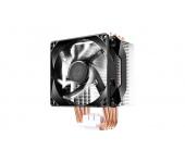 COOLER MASTER Hyper H411R Processzorhűtő Fehér LED