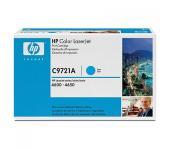 HP 641A ciánkék