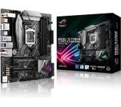 Asus ROG Strix Z370-G Gaming Wi-fi AC