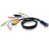 KVM kábel