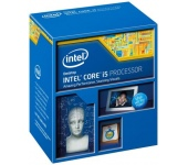 Intel Core i5-4460 dobozos