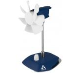 Arctic  Breeze Deep Blue USB asztali ventilátor