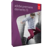 Adobe Premiere Elements 13 Eng