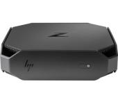 ÚJRACSOMAGOLT HP Z2 Mini G3 Munkaállomás