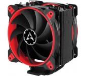 Arctic Freezer 33 eSports Edition piros proc. hűtő