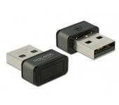 Delock USB ujjlenyomat-olvasó Windows 10-hez
