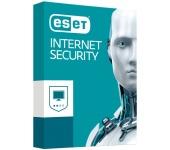 ESET Internet Security HUN 1 felhasználó 1 év dob.