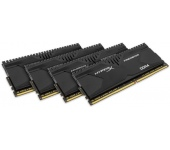 Kingston HyperX Predator DDR4 3200MHz kit4 16GB