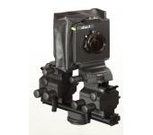 Középformátumú fényképezőgép