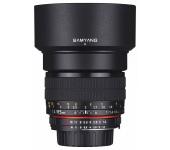 Samyang 85mm F1.4 Olympus FT