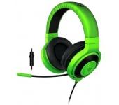 Razer Kraken Pro 2015 zöld vezetékes gamer headset