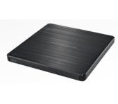 Fujitsu GP60NB60 Ultra vékony hordozható DVD író