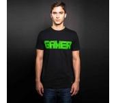Razer Gamer Bit póló (L) férfi