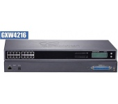 Grandstream VoIP-Analog Gateway GXW4216