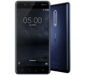 Nokia 5 DS acélkék