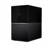 WD My Book Duo 36TB