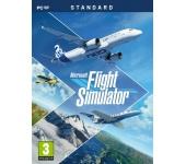Microsoft Flight Simulator Standard Edition - PC