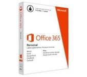 MS Office 365 Egyszemélyes 1 év csak termékkód