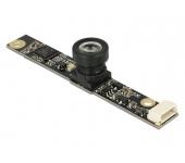 Delock Camera Module 3.14 mega pixel 55° V5 fix fo