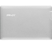 PNY PowerPack ALU 2500 ezüst