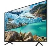 "Samsung 75"" RU7092 4K Sík Smart UHD TV"