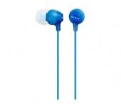 Újracsomagolt Sony MDR-EX15LPLI Fülhallgató