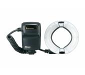Nissin MF18 Makro vaku (Nikon)