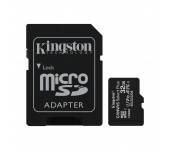 Kingston micro SDHC 32GB Canvas Select Plus