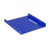 Adata SSD/HDD beépítő keret kék