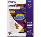 Epson S041569 A4 kétoldalas matt papír 50lap