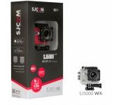 SJCAM SJ5000 WiFi akciókamera fekete