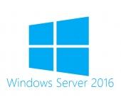 HP Microsoft Windows Server 2016 CAL 5USR