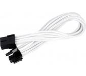 SilverStone PP07 8 tűs > PCI-E 6+2 tűs fehér