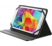 "Trust Primo 7-8""-es tablet-tok állvánnyal fekete"