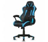 Spirit of Gamer RACING Kék