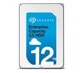 "Seagate Enterprise Capacity 3.5"" 12TB SATA 256MB"