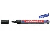 Tábla- és flipchart marker, 1-3 mm, kúpos, EDDING