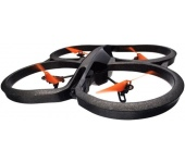 Parrot AR.Drone 2.0 Power Edition narancs