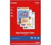 Canon High Resolution HR-101N A4 50db