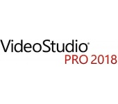 Corel VideoStudio Pro 2018 ESD ML