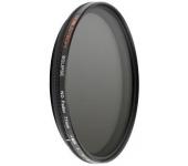 Genustech Eclipse ND Fader 82mm