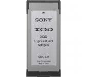 Sony XQD USB Adapter (QDAEX1)
