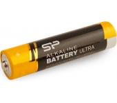 Silicon Power Alkaline Ultra AAA (40db) elem