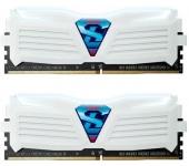 GeIL Super Luce DDR4 3000MHz CL15 KIT2 16GB w/w